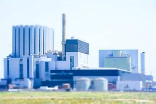 jadrová elektráreň Dungeness