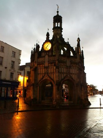 Chichester Cross