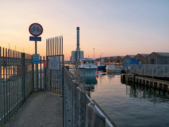 southwick locks