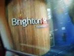 Brighton&Hove Bus Garage
