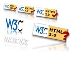 html5 w3c