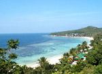 Plaz na Koh Phan Gan